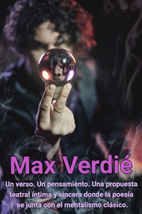 max-verdie